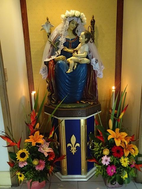 May Devotion
